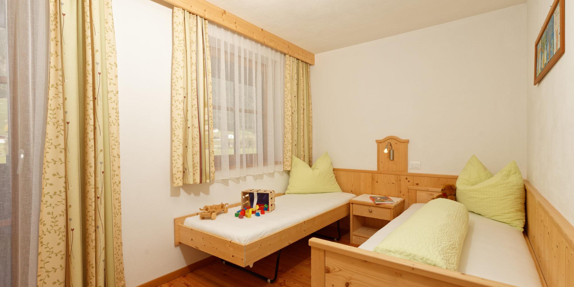Abendrot Kinderzimmer 01
